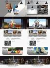 雕塑网站设计